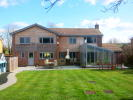 Detached house for sale in A simply stunning...