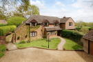 Detached property for sale in  An attractive and...