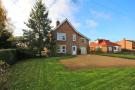 Detached home for sale in Attractive period...