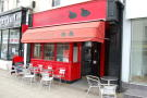 Warwick Street Restaurant for sale