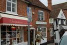 Photo of Sheep Street, Stratford-Upon-Avon