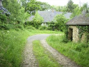 Detached home for sale in MAYENNE , FRANCE