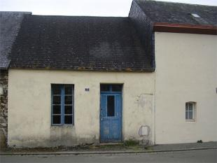 Terraced house for sale in Le Ribay , Mayenne ...