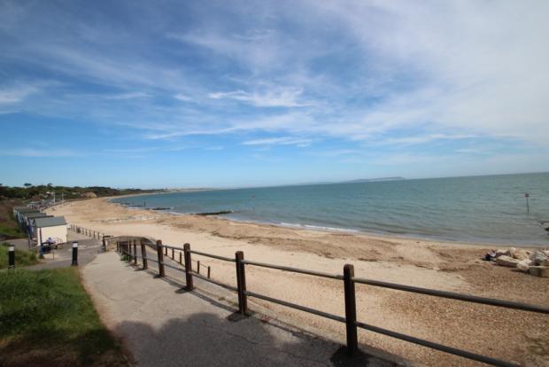Avon Beach
