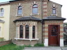 semi detached home in Lower Park Road...