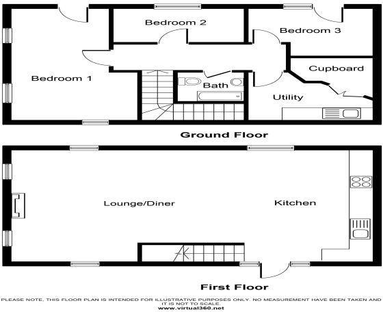 Grannary Floorplan