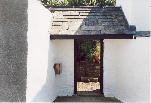 Lytch Gate