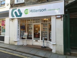 Millerson, Launceston - Lettingsbranch details