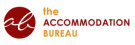 The Accommodation Bureau , Cornwall logo