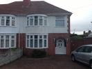 semi detached home in The Broadway, Dudley, DY1
