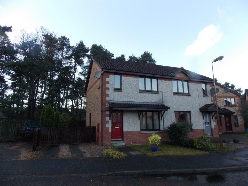 3 bedroom property for sale in 46 foxknowe place livingston west lothian eh54 6tx eh54