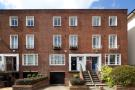 5 bedroom Town House to rent in Hamilton Terrace...