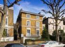 Detached home in Hamilton Terrace...