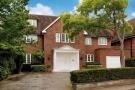 8 bed Detached home in Winnington Close...