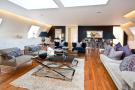 Boydell Court Penthouse to rent