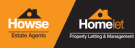 Howse Estate Agents, Kegworth logo