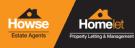 Howse Estate Agents, Kegworth logo