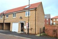 semi detached home for sale in Windermere Drive...