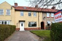3 bed Terraced property for sale in Tang Hall Lane, York...