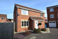 3 bed Detached home for sale in Halecroft Park...