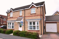 3 bed Detached property for sale in Heron Drive...