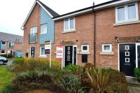 2 bed Terraced property for sale in Sandwell Park, Kingswood...
