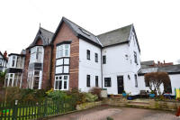 4 bed semi detached property in Carlton Road, , Worksop...