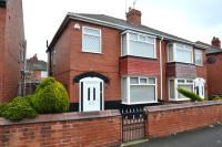 3 bed semi detached house in Victoria Road, Balby...