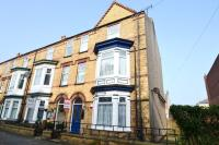 End of Terrace property in Rutland Street, Filey...