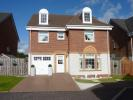 4 bedroom Detached home in 1 Lennox Place, Carfin...
