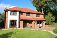 4 bedroom Detached property for sale in 2 Grieve Croft...