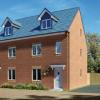 4 bed new home for sale in New Drive Seaham SR7