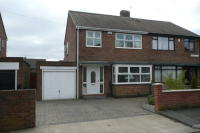 semi detached house for sale in 4 Romney Villas...