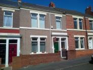 3 bedroom Terraced house for sale in 47 Raby Street Gateshead...