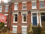 Flat for sale in 173 Grange Road...