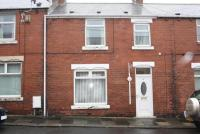 3 bedroom Terraced property for sale in 14 Oliver Street Stanley...
