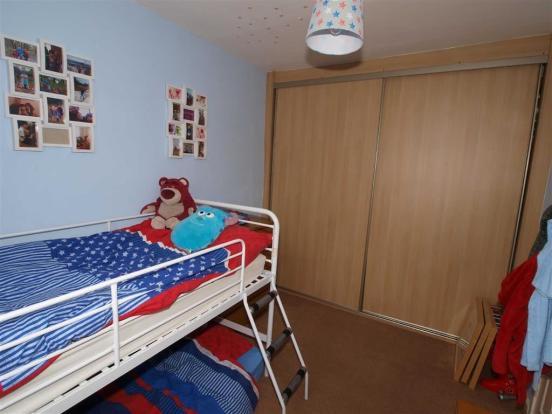 Bedroom 2 Cont'd