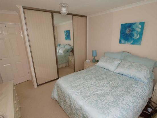 Bedroom 1 Cont'd