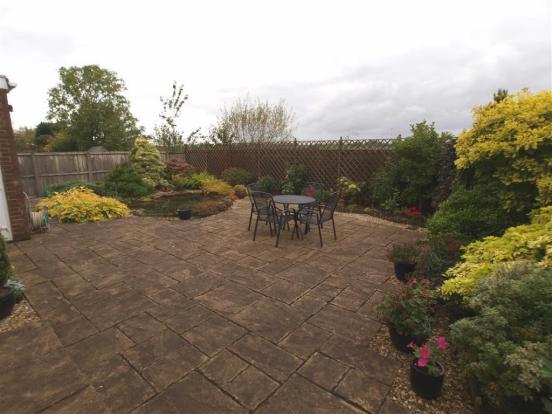 Rear Garden Cont.d