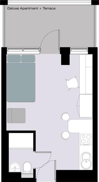 Deluxe Terrace2