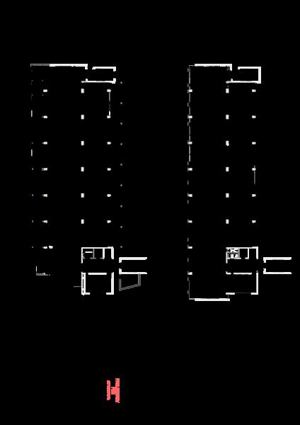 Oldgate House Plans