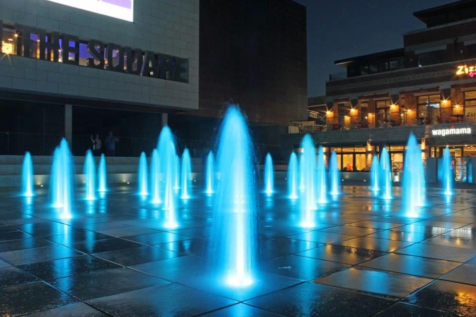 Brewery Square