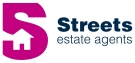 Streets Estate Agents, Strood logo
