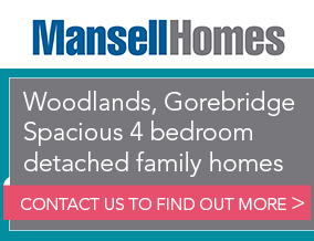 Get brand editions for Mansell Homes, Woodlands