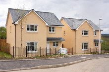 Mansell Homes, Woodlands