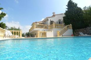 4 bed Villa in Valencia, Alicante, Orba