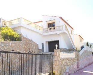 3 bedroom Detached Villa in Valencia, Alicante, Orba