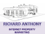 Richard Anthony, Spain logo