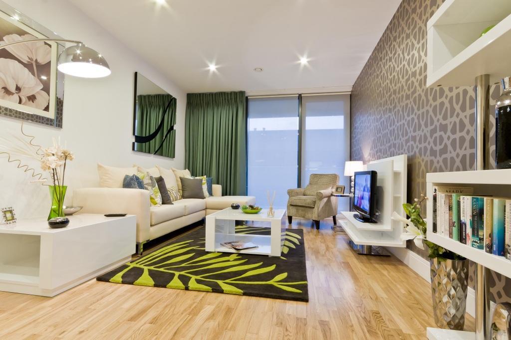 Show Flat Interior