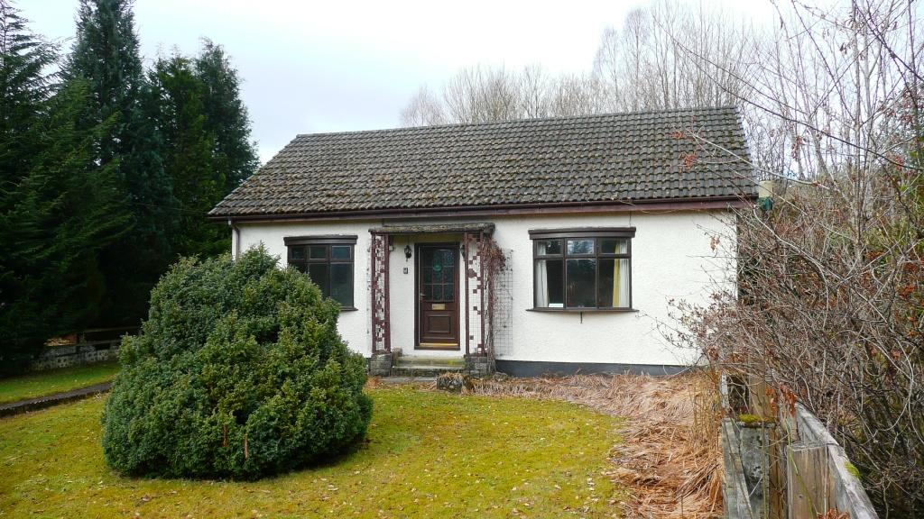 2 Bedroom Detached Bungalow For Sale In Ivy Cottage